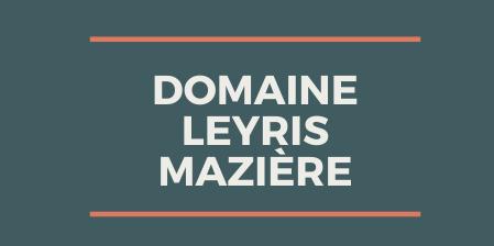 Leyris Mazière - Astuces maison, famille et lifestyle en tout genre !